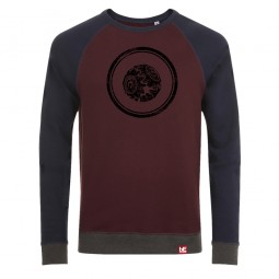 "Dead by Daylight Sweater ""Survivor Icon"" Navy"