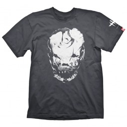 "Dead by Daylight T-Shirt ""Bloodletting White"""
