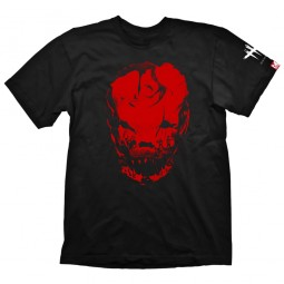 "Dead by Daylight T-Shirt ""Bloodletting Red"""