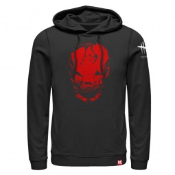 "Dead by Daylight Hoodie ""Bloodletting Red"""