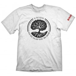 The Evil Within 2 T-Shirt Union